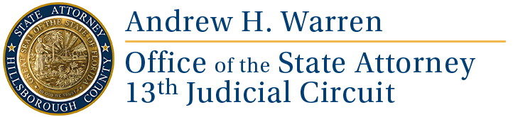 Home - Office Of The State Attorney 13th Judicial Circuit Of